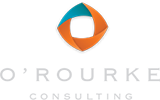 O'ROURKE Consulting Logo